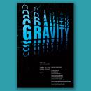 Carteles tipográficos experimentales.. Un proyecto de Diseño gráfico, Tipografía y Cine de BlueTypo - 23.08.2019