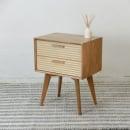 Veladores en Jequitibá y Mañío. Um projeto de Artesanato, Design e Design de móveis de Patricio Ortega (Maderística) - 24.09.2019