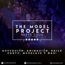 POST THE MODEL PROYEC. Um projeto de Design gráfico de Eduardo Toledo andrade - 25.09.2019