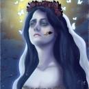 Corpse Bride : Técnicas digitales de retrato ilustrado. Un proyecto de Ilustración digital de Mr. Rabbit - 26.09.2019