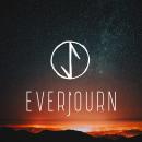 Everjourn. Um projeto de Br, ing e Identidade, Design gráfico, Design de logotipo e Design de moda de Daria Fedotova - 28.09.2019