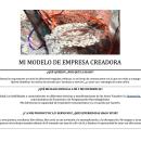 Mi Proyecto del curso: Modelos de negocio para creadores y creativos . Un progetto di Creatività di Roxana Brizuela - 01.10.2019