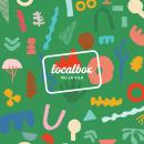 Localbox · Tarjeta regalo pequeño comercio · Branding, Packaging y Pattern Design. Un progetto di Br, ing e identità di marca , e Packaging di Paola Pardini - 09.10.2018