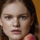 BEAUTY PHOTOGRAPHY MARTINA. Um projeto de Fotografia de moda, Fotografia de retrato e Fotografia artística de Marcela Cerbon - 09.10.2019