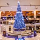 Arbol de Navidad para Swarovski . Un proyecto de Creatividad y Diseño de Kiosco Creativo - 15.10.2019