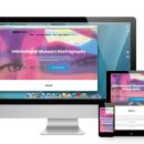 Diseño y creación web Museo Internacional de Electropografía. MIDECIANT. Un proyecto de Diseño, UI / UX, Gestión del diseño, Diseño gráfico, Diseño de la información, Diseño Web, Desarrollo Web, Retoque fotográfico, Creatividad, CSS y HTML de PATRICIA ARAGÓN MARTÍN - 15.09.2019