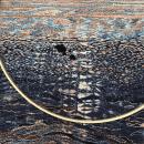 Memorias Bordadas/ Proyecto realizado con el apoyo de la beca de Jóvenes Creadores del FONCA 2018- 2019/ Fotografías tomadas en distintas playas de México dictan un camino de colores y texturas para su traducción al textil. . Un proyecto de Fotografía, Artesanía, Bellas Artes, Bordado y Teñido Textil de Ofelia & Antelmo - 22.10.2019