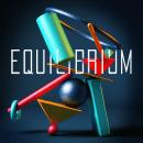 EQUILIBRIUM. Um projeto de Design, Publicidade, 3D, Direção de arte, Design gráfico, Criatividade e 3D Design de Ana Valverde Prieto - 08.10.2019