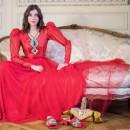 Presente Ancestral / Paris Fashion Week 2019. Um projeto de Fotografia de moda de Liz Soto Rivas - 25.09.2019