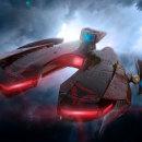 ARCA-17: Mi Proyecto del curso: Diseño y modelado de una nave sci-fi en 3D. A 3D, Art Direction, Concept Art, and Design 3D project by Angel Esparza - 10.30.2019