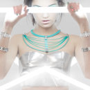 Metropolis Collection / Sinestesia Accesorios. A Art Direction, Jewelr, Design, Product photograph, and Fashion photograph project by Paula Penise - 11.04.2019