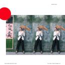 Portfolio Book Part 6. A Art Direction project by lou perezsandi - 11.04.2019