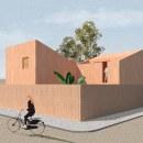Mi Proyecto del curso: Representación gráfica de proyectos arquitectónicos. Un proyecto de Postproducción de itta_estudio - 07.11.2019