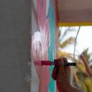 Óleo. Um projeto de Artes plásticas de Ana Mora - 09.04.1998
