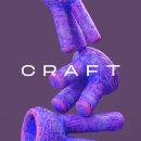 C R A F T.... Un projet de Design , Illustration, 3D, Direction artistique et Illustration numérique de Kléberth © - 10.11.2019