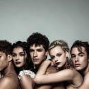 LUST. Un proyecto de Fotografía, Fotografía de moda y Fotografía de estudio de Giuseppe Falla - 03.11.2018