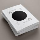 Diseño y Maquetación de Poemario. Um projeto de Design editorial e Design gráfico de Clau Rodríguez Costas - 12.11.2019