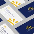 Branding Casa Sol. Um projeto de Br e ing e Identidade de Rodrigo Pizarro - 13.11.2019