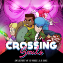 Crossing Souls. Um projeto de Videogames de Juan Diego Vázquez Moreno - 06.02.2018