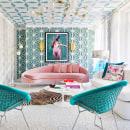 LA CAJA MÁGICA. Um projeto de Design de móveis, Design de interiores e Decoração de interiores de Miriam Alía - 15.11.2019