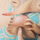 La Previa. A Illustration project by Katherine Dossman Casallas (k2man*) - 11.18.2019