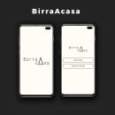 BirraAcasa. Um projeto de Design, UI / UX, Arquitetura da informação e Desenvolvimento Web de Fatima Castilla - 19.11.2019
