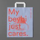 ALI-BEY nens. Un projet de Design , Br, ing et identité, Design graphique, Sérigraphie , et Conception 3D de Albert Badia - 25.11.2019