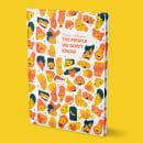"""Mi Proyecto del curso: Pattern Design analógico y digital """"The people we don't know"""". Um projeto de Design de personagens, Pattern Design e Ilustração vetorial de Veronica Isabel Iezzi Rincon - 27.11.2019"""