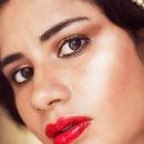 Mi Proyecto del curso: Retoque fotográfico de moda y belleza con Photoshop. Un proyecto de Fotografía de retrato, Fotografía de estudio y Fotografía digital de Ana Lesly Aguilar Castro - 30.11.2019