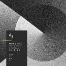 63 Muestra Internacional de Cine | Cartel y Branding. Un progetto di Direzione artistica, Br, ing e identità di marca, Cinema , e Design di poster  di Gissela Sauñe - 10.11.2017