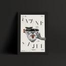 Jan Švankmajer Collage Poster / Retrospective. Un progetto di Collage, Cinema , e Design di poster  di Gissela Sauñe - 03.05.2018
