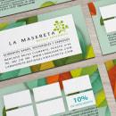 Masereta. Un proyecto de Br e ing e Identidad de Julia Pérez - 02.12.2019