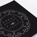 Obras maestras de la luthería. Un proyecto de Diseño editorial y Diseño gráfico de Julia Pérez - 02.12.2019