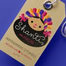 Muñecas otomies- branding. Um projeto de Br e ing e Identidade de Kemie Guaida - 05.08.2019