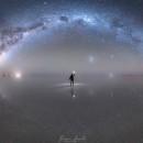 Astrofotografía. Um projeto de Fotografia, Fotografia digital e Paisagismo de Jheison Huerta - 06.12.2019