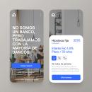 Bunch UI/UX. Un projet de UI / UX, Conception de produits, Web Design , et Développement web de Albert Badia - 10.12.2019