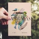 7 Montañas. Un proyecto de Ilustración, Dirección de arte, Br e ing e Identidad de Juan Camilo Castillo Perea - 13.12.2019