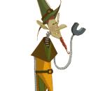 Meu projeto do curso: Fábrica de personagens ilustrados. Um projeto de Ilustração de Bruna Herminio - 18.12.2019