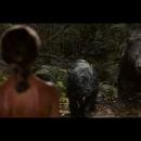 Mowgli reel. A 3-D-Animation project by Hugo García - 19.12.2017