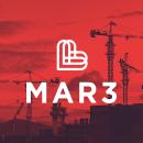 MAR3 | Rebranding. Un proyecto de Dirección de arte, Br, ing e Identidad, Diseño gráfico y Marketing Digital de Daniel Torres - 17.12.2019