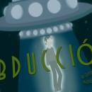 Mi Proyecto del curso: Abducción. Un projet de Animation 2D de Kris Vegá - 20.12.2019