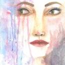 Retratos. Un proyecto de Ilustración de retrato y Pintura a la acuarela de Sofia Allegretti - 20.09.2018