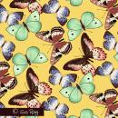 Pattern Mariposas. Un proyecto de Pattern Design de Eva Roig - 01.07.2017