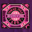 Revolving Tarot Ilustrado. A Illustration und Siebdruck project by Tomas Ives - 20.12.2019