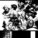 Hellblazer. Um projeto de Comic de Marcio Takara - 01.01.2020