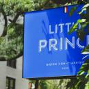 Little Prince. Um projeto de Br, ing e Identidade e Direção de arte de Menta Branding - 01.09.2019