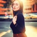 Mi Proyecto del curso: Retoque fotográfico de moda y belleza con Photoshop. Un proyecto de Fotografía de Diego Vega - 02.01.2020