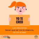 16 Días de activismo contra la violencia de género. A Illustration project by ToTheMoon - 11.25.2019