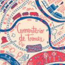 Cementerio de trenes. Um projeto de Comic de María Florencia Evdemon - 03.01.2020