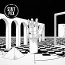 The Guardian. Um projeto de 3D, Animação, Direção de arte, Cop, writing, Animação 2D, Criatividade, Stor e telling de Alessandro Novelli - NEWGOLD - 04.01.2020